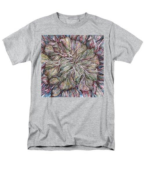 In Focus Men's T-Shirt  (Regular Fit) by Kim Tran