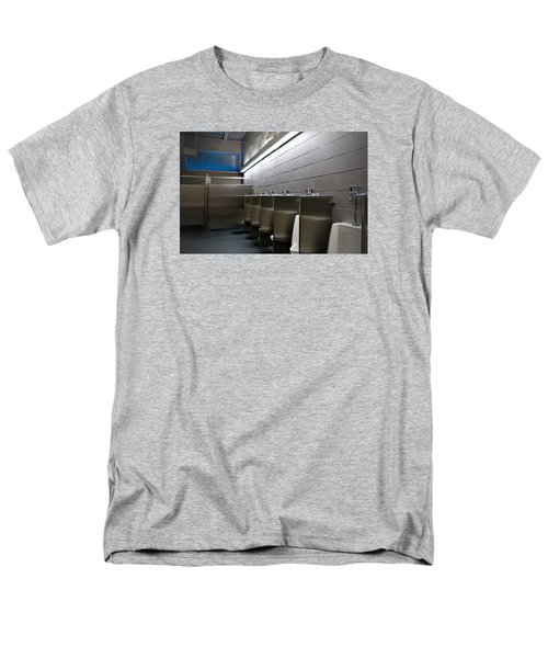 In The Toilet Men's T-Shirt  (Regular Fit)