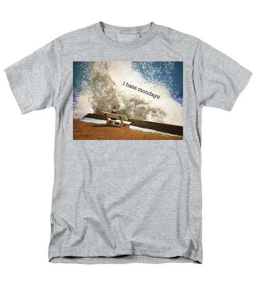Incoming - Mondays Men's T-Shirt  (Regular Fit)