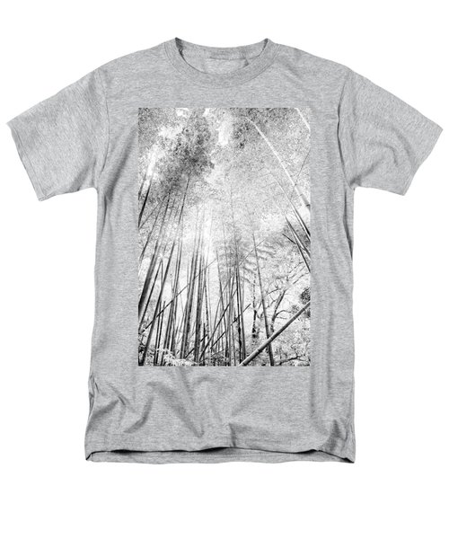 Men's T-Shirt  (Regular Fit) featuring the photograph Japan Landscapes by Hayato Matsumoto