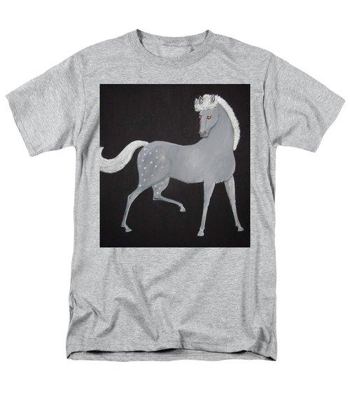 Japanese Horse 2 Men's T-Shirt  (Regular Fit)