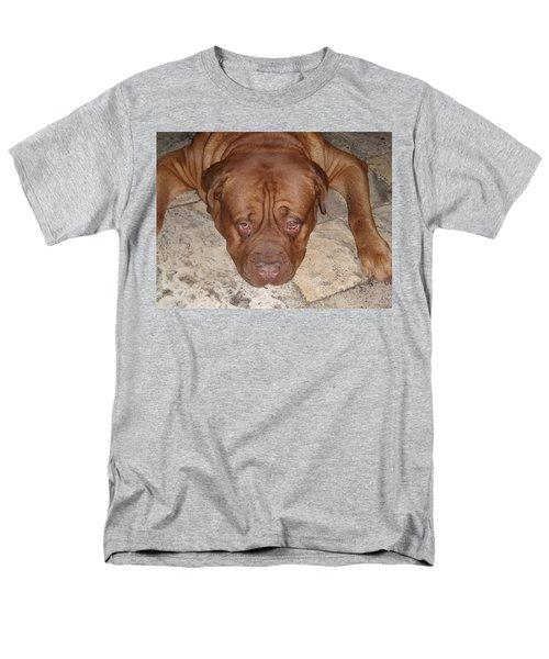 JAX Men's T-Shirt  (Regular Fit) by Val Oconnor