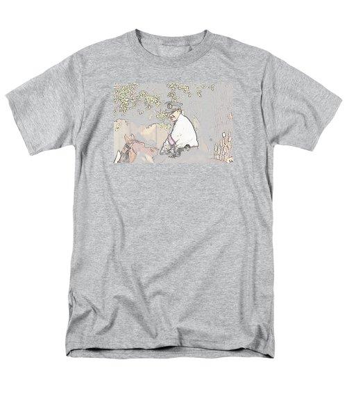 Jidai Matsuri Xx Men's T-Shirt  (Regular Fit) by Cassandra Buckley