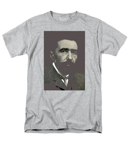 Joseph Conrad George Charles Beresford Photo 1904-2015 Men's T-Shirt  (Regular Fit) by David Lee Guss