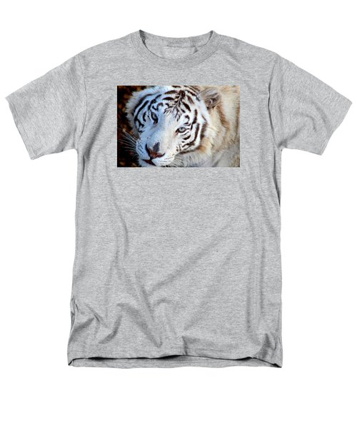 Just Call Me Gorgeous Men's T-Shirt  (Regular Fit) by Fiona Kennard
