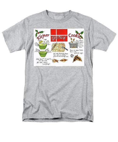 Klejner Cookies Men's T-Shirt  (Regular Fit)