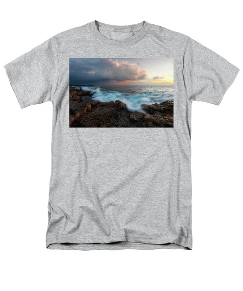 Kona Gold Men's T-Shirt  (Regular Fit) by Ryan Manuel