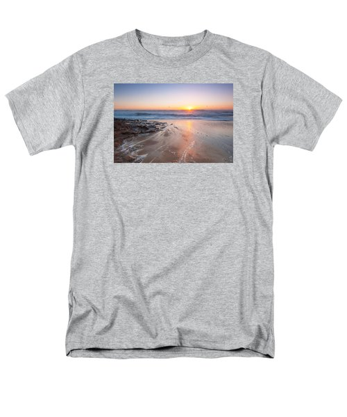 Laguna Beach  Men's T-Shirt  (Regular Fit) by Catherine Lau
