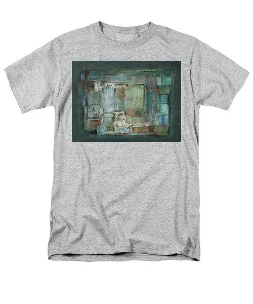 Texture Men's T-Shirt  (Regular Fit) by Behzad Sohrabi