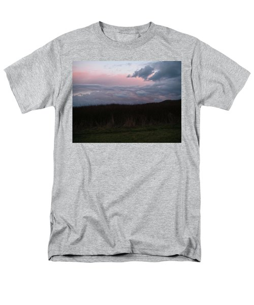 Late Light Men's T-Shirt  (Regular Fit) by Laurie Stewart