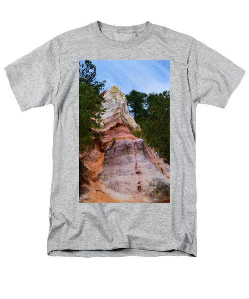 Layers Men's T-Shirt  (Regular Fit) by Warren Thompson