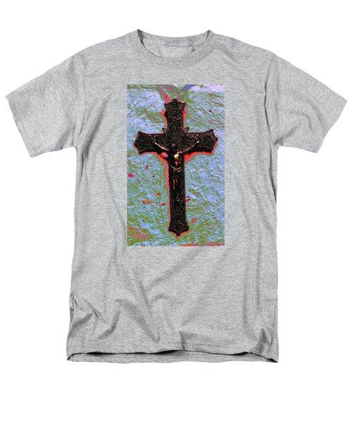 Lent Men's T-Shirt  (Regular Fit) by M Diane Bonaparte