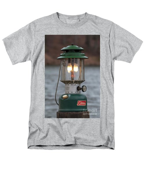 Men's T-Shirt  (Regular Fit) featuring the photograph Let There Be Light - D010029 by Daniel Dempster