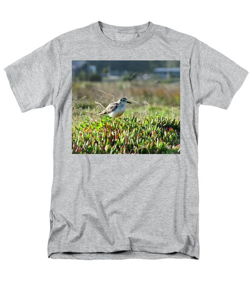Little Bird Men's T-Shirt  (Regular Fit) by Yurix Sardinelly