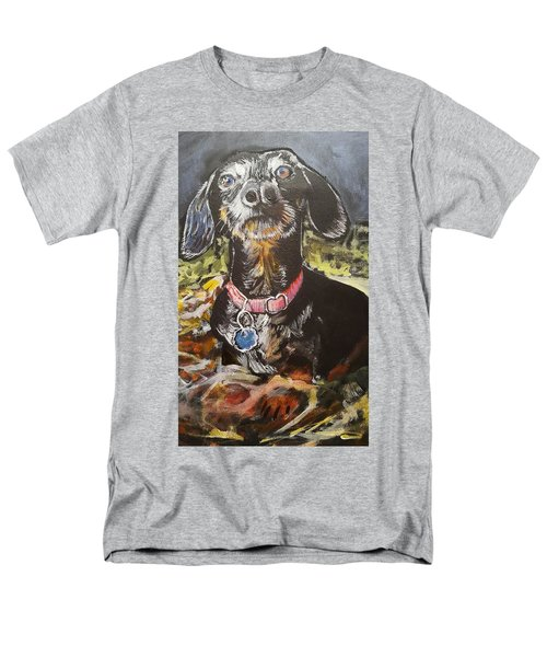 Little Guy Men's T-Shirt  (Regular Fit)