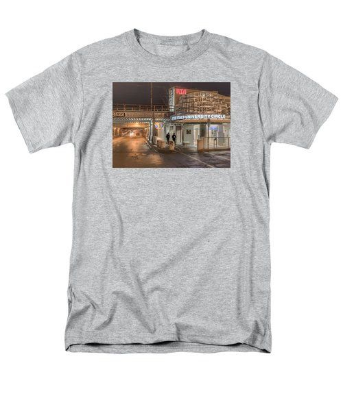 Little Italy Rta Men's T-Shirt  (Regular Fit) by Brent Durken
