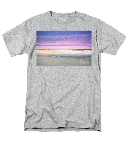 Men's T-Shirt  (Regular Fit) featuring the photograph Little Slice Of Heaven by Kathy Baccari