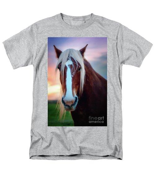 Wild Thing Men's T-Shirt  (Regular Fit) by Tamyra Ayles