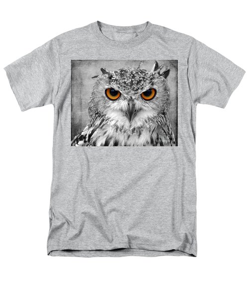 Look Into My Eyes Men's T-Shirt  (Regular Fit)