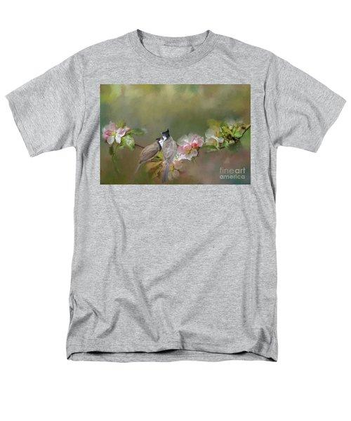 Love Couple Men's T-Shirt  (Regular Fit) by Eva Lechner
