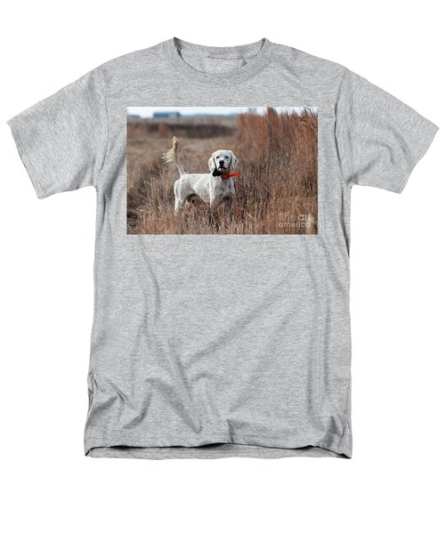 Men's T-Shirt  (Regular Fit) featuring the photograph Luke - D010076 by Daniel Dempster