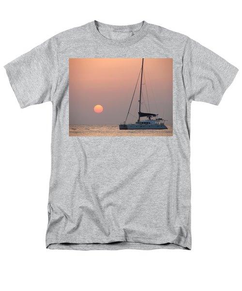 Men's T-Shirt  (Regular Fit) featuring the photograph Mallorca 3 by Ana Maria Edulescu