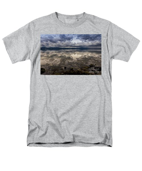 Manifestation  Men's T-Shirt  (Regular Fit) by Mitch Shindelbower