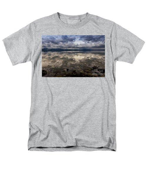Manifestation  Men's T-Shirt  (Regular Fit)