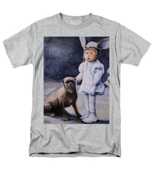 Mr Moonbeams  Men's T-Shirt  (Regular Fit) by Jean Cormier