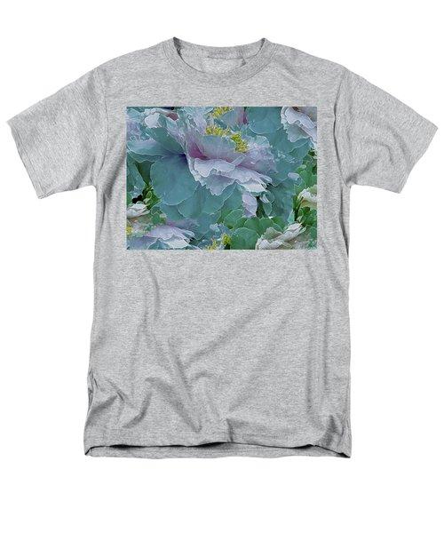 Multiplicity 23 Men's T-Shirt  (Regular Fit) by Lynda Lehmann
