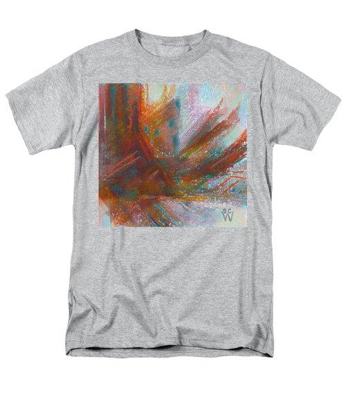 Native Dancer Men's T-Shirt  (Regular Fit) by Susan Woodward