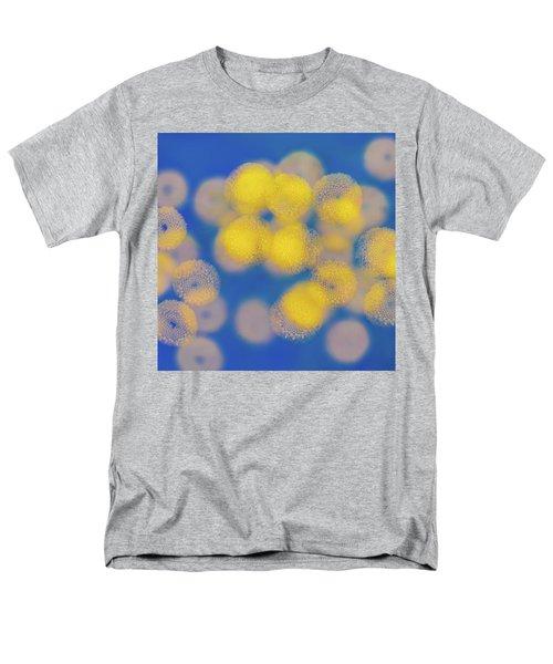 Men's T-Shirt  (Regular Fit) featuring the photograph Natural Lights by Ari Salmela