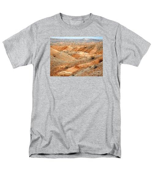 Naturally Blond Men's T-Shirt  (Regular Fit)