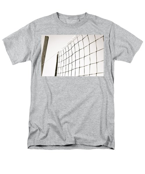 Men's T-Shirt  (Regular Fit) featuring the photograph Netted by Wade Brooks
