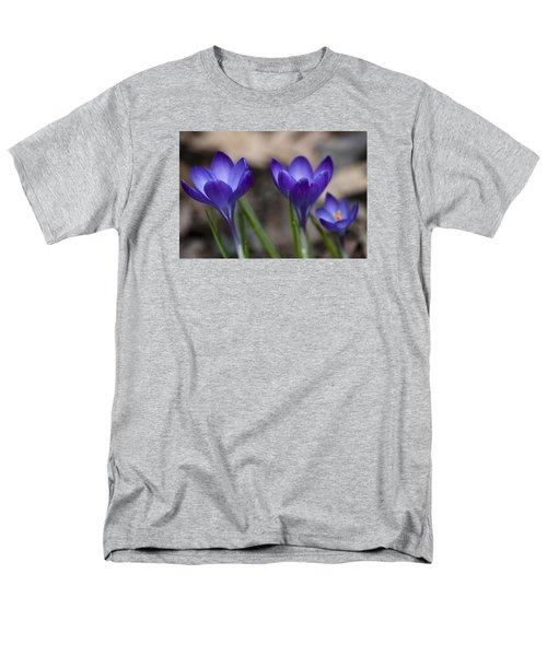 New Life Men's T-Shirt  (Regular Fit) by Dan Hefle