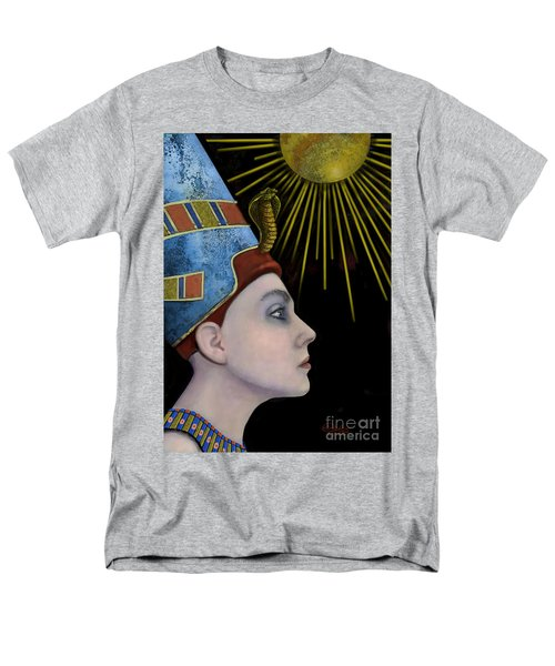 New Nefertiti Men's T-Shirt  (Regular Fit) by Carol Jacobs