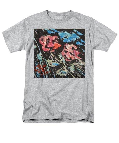 Night Shade Men's T-Shirt  (Regular Fit) by Judith Espinoza