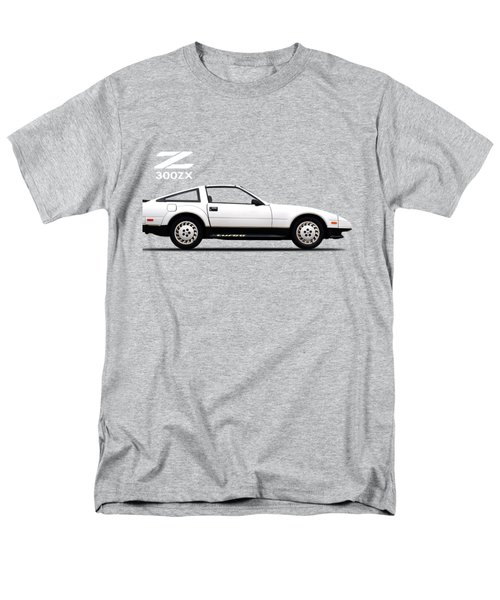 Nissan 300zx 1984 Men's T-Shirt  (Regular Fit) by Mark Rogan