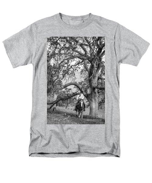 Oak Arches Men's T-Shirt  (Regular Fit) by Diane Bohna
