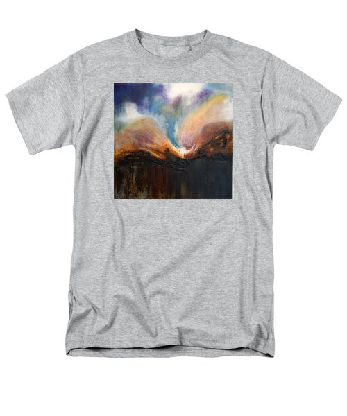 Oceans Apart Men's T-Shirt  (Regular Fit)