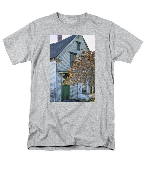 Old Home Men's T-Shirt  (Regular Fit) by Alana Ranney
