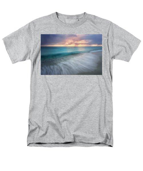 On The Horizon  Men's T-Shirt  (Regular Fit) by Nicki Frates