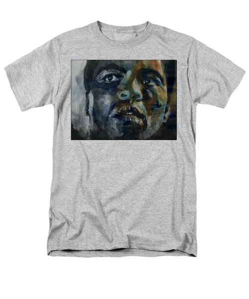 One Of A Kind  Men's T-Shirt  (Regular Fit) by Paul Lovering