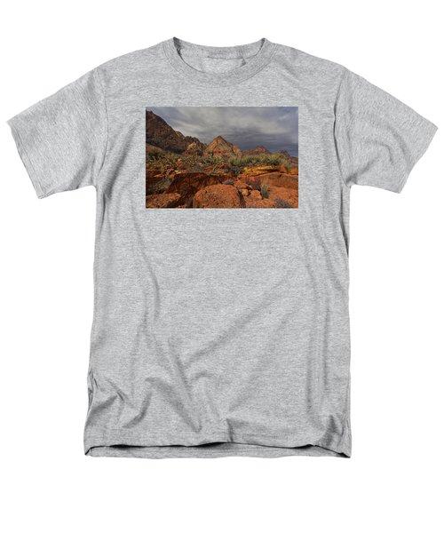 Only Close Men's T-Shirt  (Regular Fit)