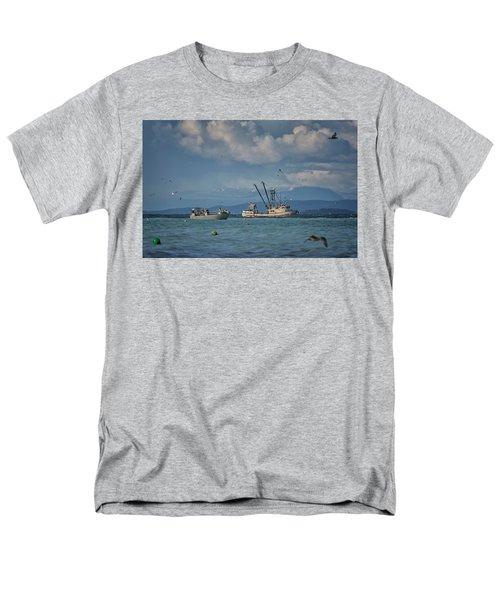 Pakalot Men's T-Shirt  (Regular Fit) by Randy Hall