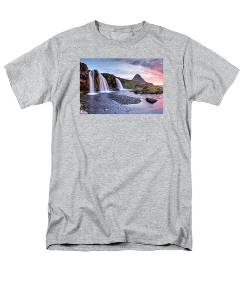 Paradise Lost Men's T-Shirt  (Regular Fit) by Brad Grove