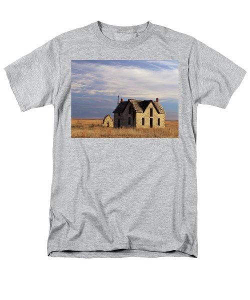Passing Time Men's T-Shirt  (Regular Fit) by Christopher McKenzie