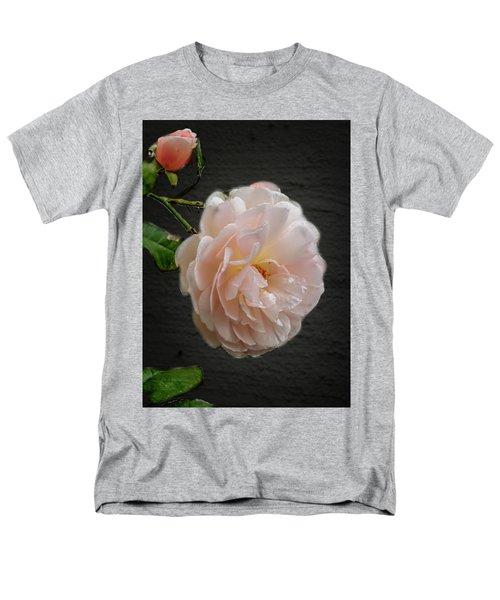 Pink A8 Men's T-Shirt  (Regular Fit) by Leif Sohlman