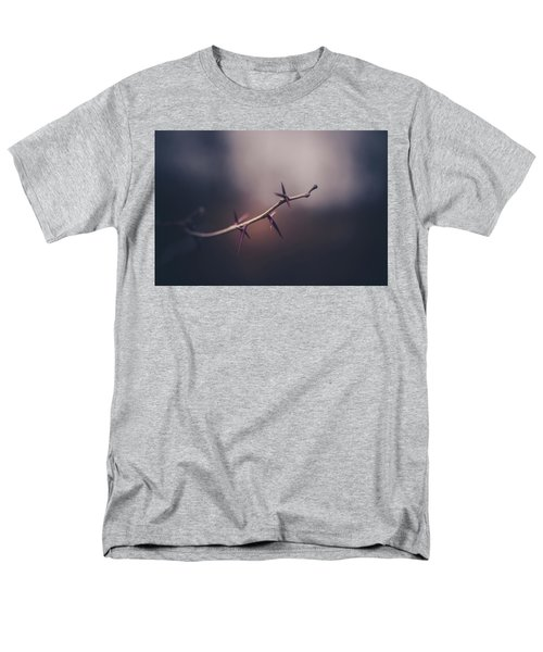 Men's T-Shirt  (Regular Fit) featuring the photograph Points Of View by Shane Holsclaw