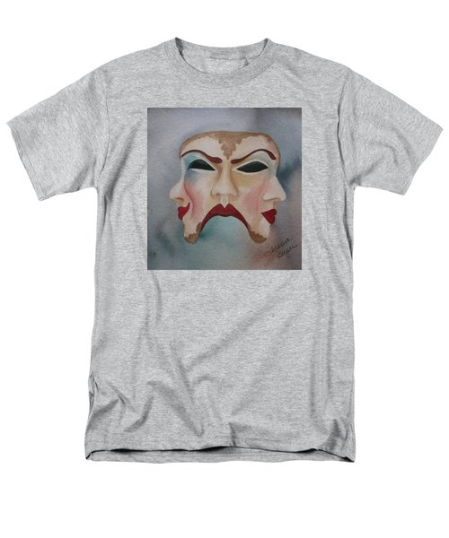 Poison And Wine Men's T-Shirt  (Regular Fit) by Teresa Beyer